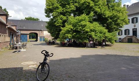 Portal Gut Leidenhausen, Köln-Porz