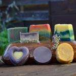 Seifensieden: Altes Handwerk neu entdeckt - Aus Fetten und Ölen Seife herstellen