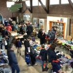 Indoor Kinderflohmarkt
