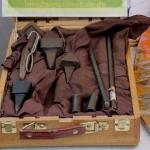 Mähen mit der Handsense - Anfänger:innenkurs